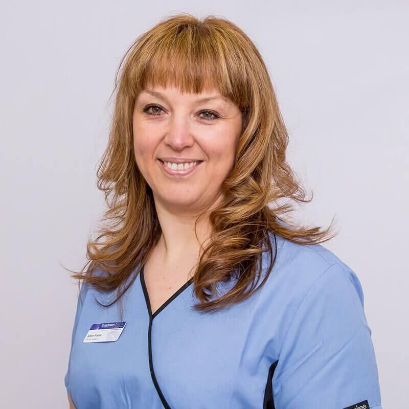 Alison Foster, Dental Surgeon