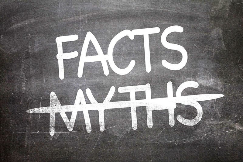 Myths about dental care