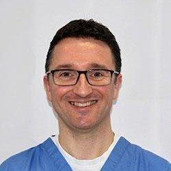 Michael Jones, Dental Surgeon