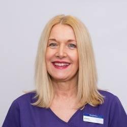Krystina Hazelby, Dental Nurse